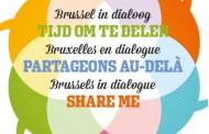 Bruxelles en Dialogue - Tables de rencontres multiculturelles